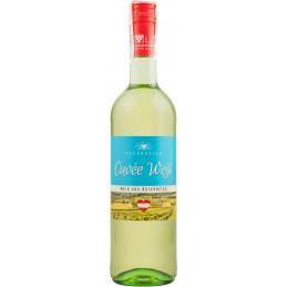 Купити Вино Cuvee Weib біле...