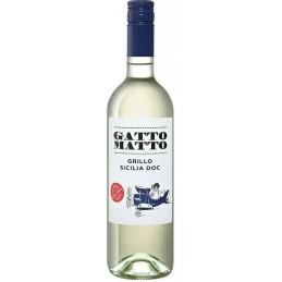Купити Вино Gatto Matto...