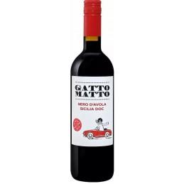 Купить Вино Gatto Matto...