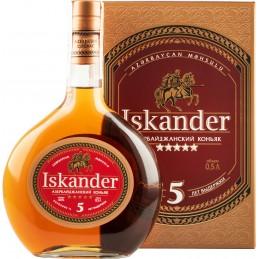 Купить Коньяк Iskander 5YO...
