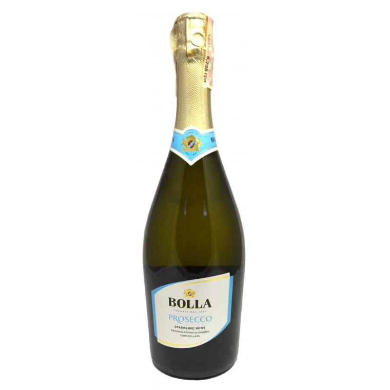 Купити Вино ігристе Prosecco Sp DOC ExtraDry spumante Bianco  Bolla