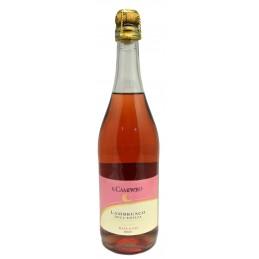 Вино ігристе Lambrusco...
