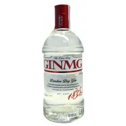 """Джин """"GIN MG"""" 0.7л ТМ """"MG"""""""