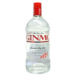 Купити Джин GIN MG 1.0л