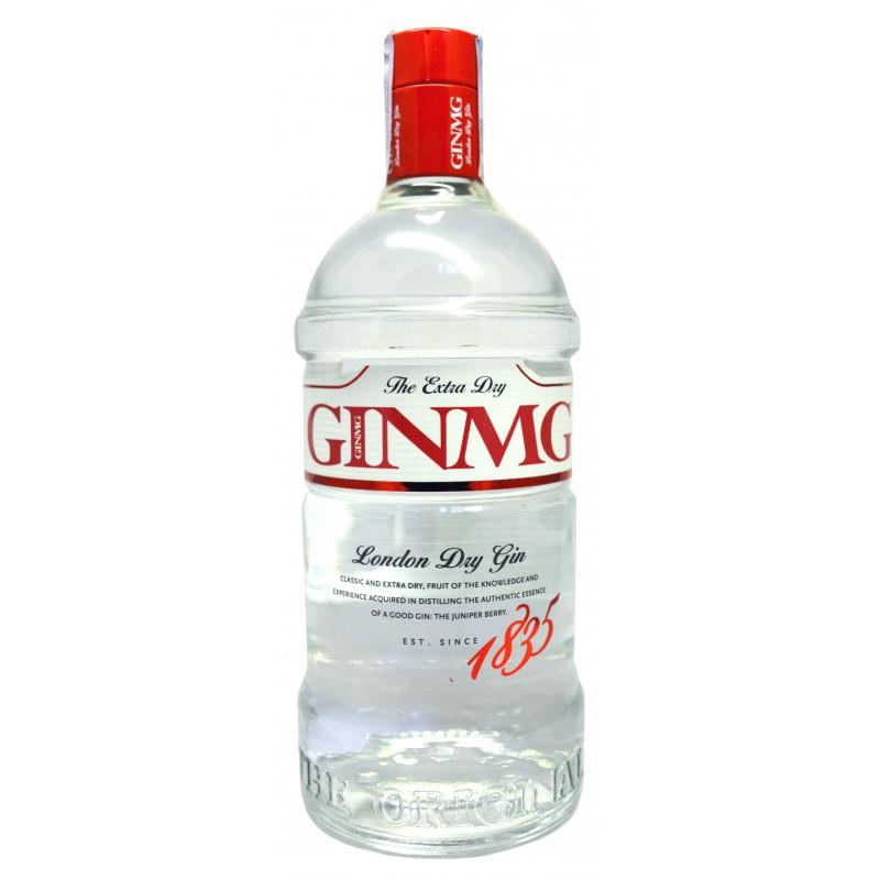 Купить Джин GIN MG 1.0л