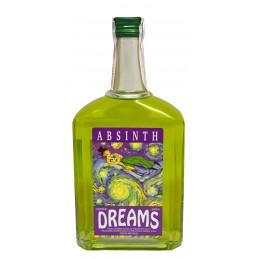 "Абсент ""Dreams"" 0.5л ТМ..."
