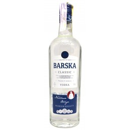 Горілка Barska Classic 0.7л