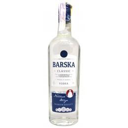 Водка Barska Classic 0.7л