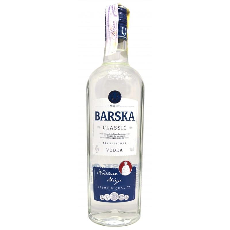 Купити Горілка Barska Classic 0.7л