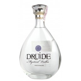 Водка Druide Vodka 0.7л