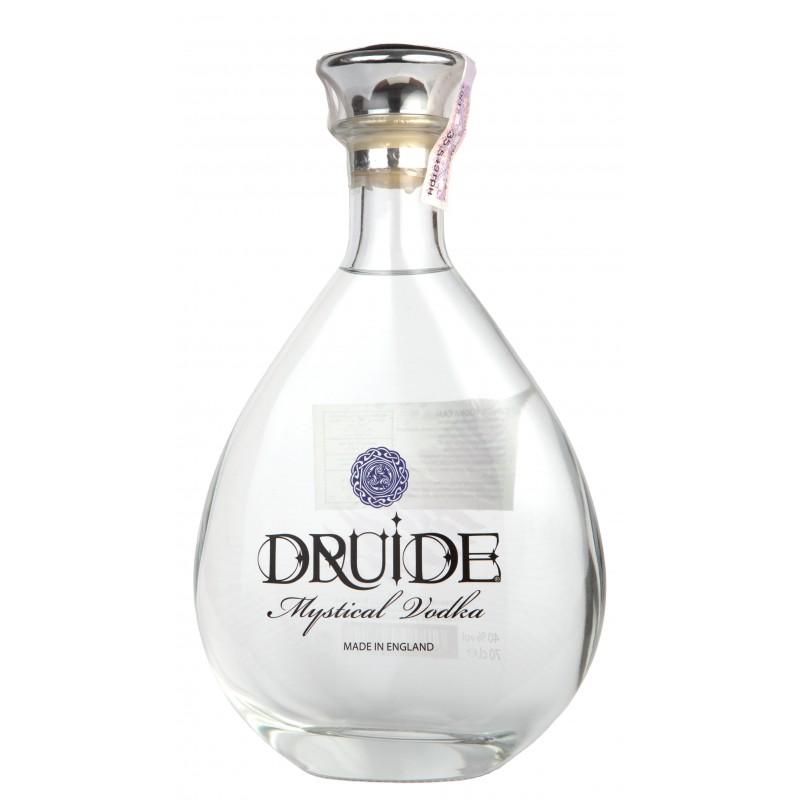 Купити Горілка Druide Vodka 0.7л