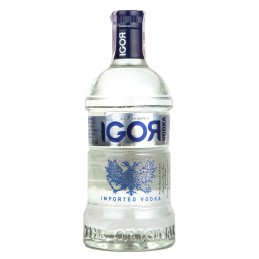 Купить Водка VODKA IGOR...
