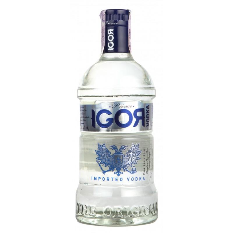 Купить Водка VODKA IGOR PREMIUM 1.0л