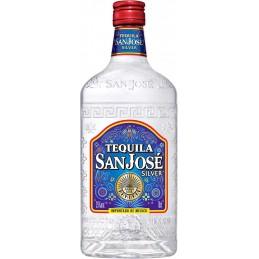 """Текила """"San Jose Silver"""" 0.7л  ТМ """"San Jose"""""""