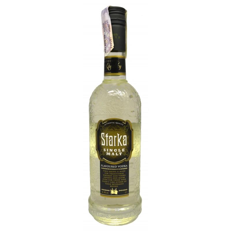 Купить Starka Single Malt 0.7л