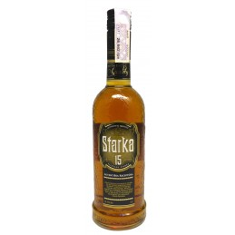 "Starka ""15"" 0.5л ТМ ""Starka"""