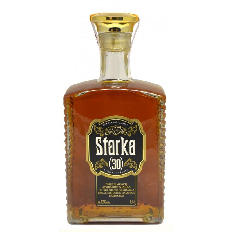 Купить Starka 30 0.5л
