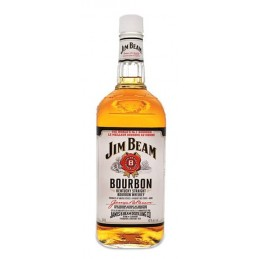 Бурбон Jim Beam White Label...