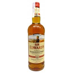 """Виски """"SW S.EDWARDS"""" 1.0л..."""