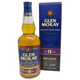Віскі Glen Moray 0,7л 15yo...