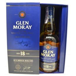 Віскі Glen Moray 0,7л 18yo...
