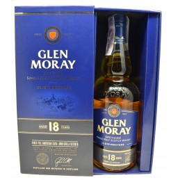 """Віскі """"Glen Moray"""" 0,7л..."""