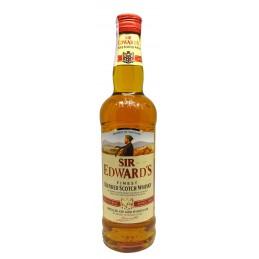 Виски SW S.EDWARDS 0.5л