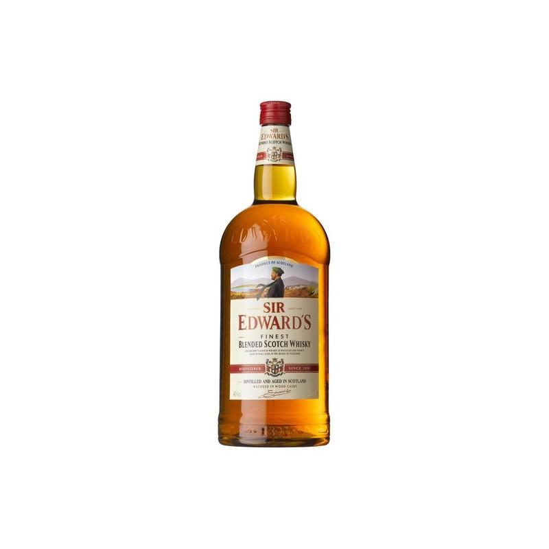 Купить Виски SW S.EDWARDS 2.0л
