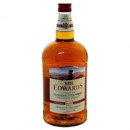 """Виски """"SW S.EDWARDS"""" 2.5л..."""