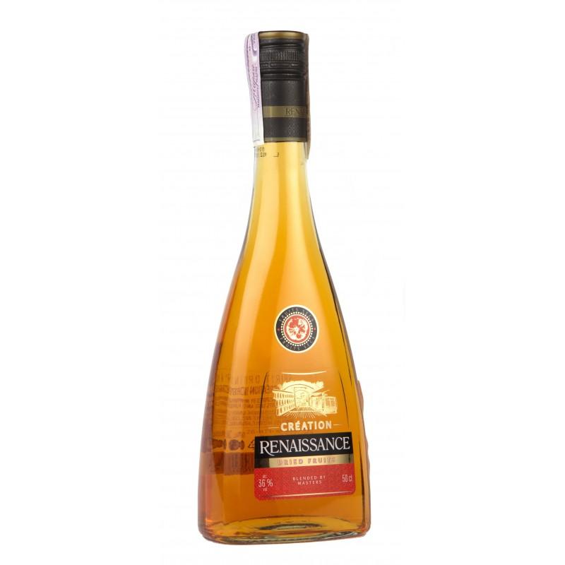 Купить Бренди Renaissance Dried Fruit 0.5л