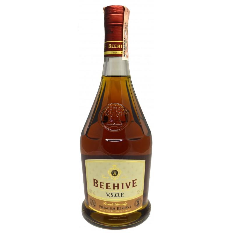 Купити Бренді BEEHIVE VSOP 0.7л