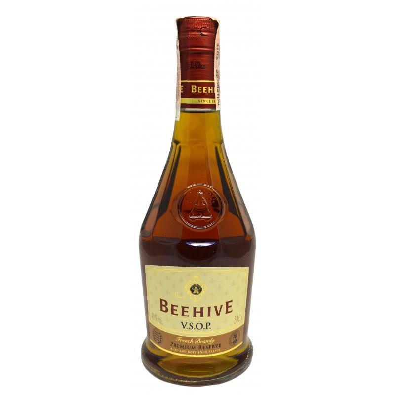 Купити Бренді BEEHIVE VSOP 0.5л