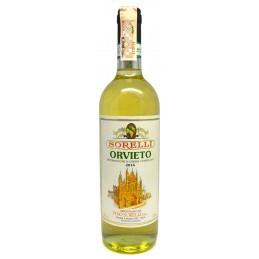 Вино Orvieto Sorelli DOC...