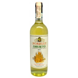"""Вино """"Orvieto Sorelli DOC""""..."""