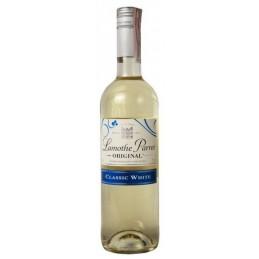 """Вино """"Lamothe Parrot Blanc""""..."""