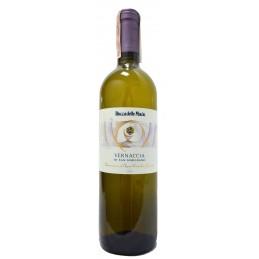 """Вино """"Vernaccia Di S...."""
