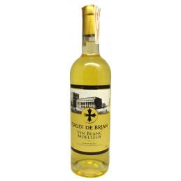 """Вино """"Croix de Brian Blanc..."""
