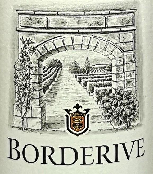 Borderive