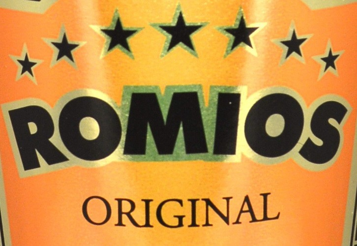 Romios