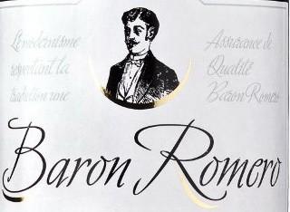 Baron Romero
