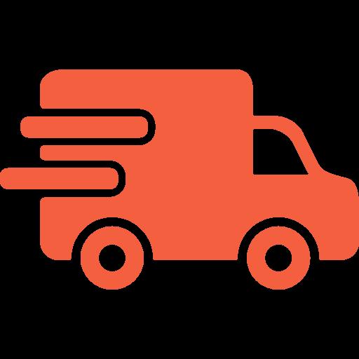 Доставка курьером по городу или доставка Новой почтой по Украине (Бесплатная доставка на суму від 1099грн)